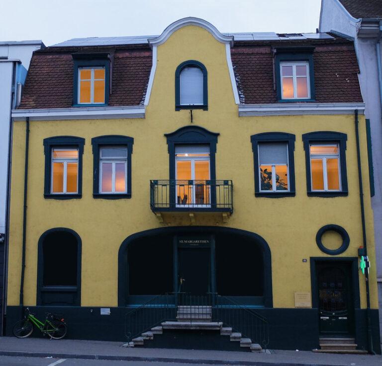 Rechtsanwalt Advokatur Dressler in Binningen bei Basel